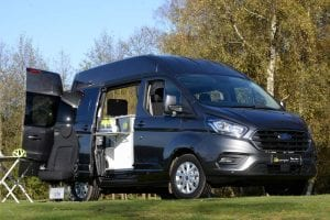 Highland Auto Campers Stocklist