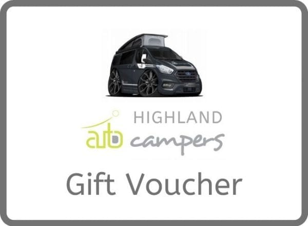 Holiday gift voucher